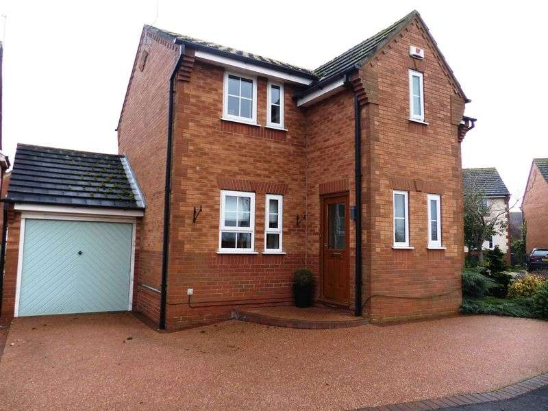 3 Bedrooms Detached House for sale in Old Chapel Road, Skellingthorpe