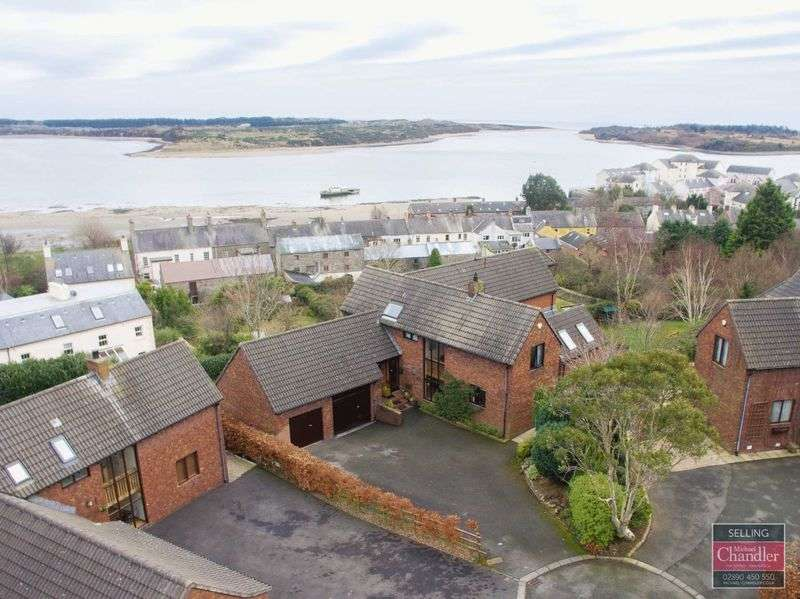 5 Bedrooms Detached House for sale in 9 Castle View, Dundrum, BT33 0SA