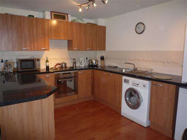2 Bedrooms Apartment Flat for sale in Shelley House, Monument Close, York