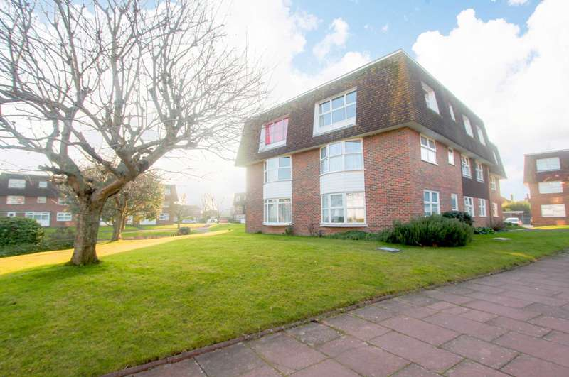 2 Bedrooms Flat for sale in Westlake Gardens, Worthing