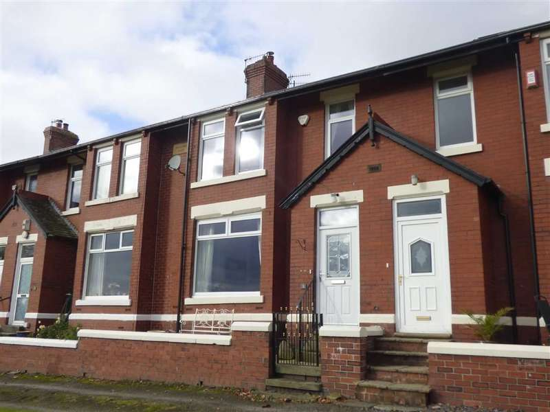 3 Bedrooms Property for sale in Highland View, Mossley, Ashton-under-lyne, Lancashire, OL5