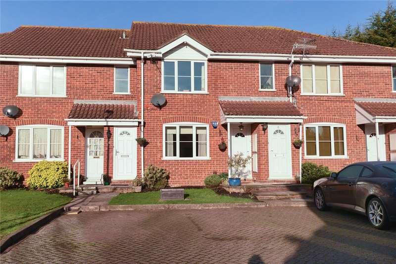 1 Bedroom Maisonette Flat for sale in St. Gregory Close, Ruislip, Middlesex, HA4
