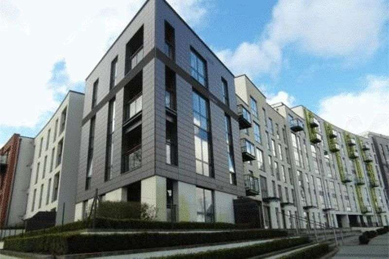 2 Bedrooms Flat for sale in The Boulevard, Birmingham