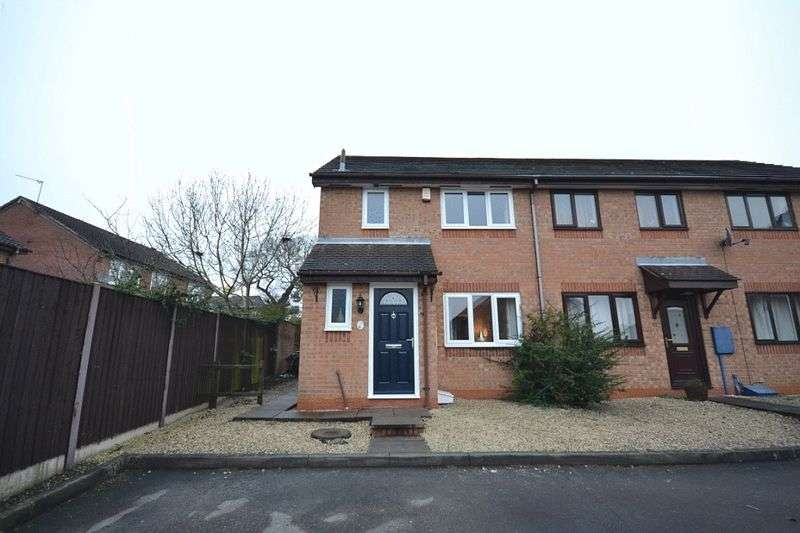 3 Bedrooms House for sale in LYDSTEP CLOSE, OAKWOOD