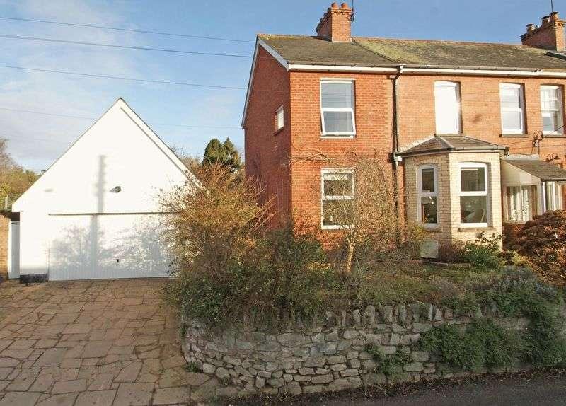 4 Bedrooms House for sale in Longmeadow Road, Lympstone
