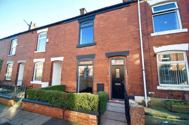 3 Bedrooms Terraced House for sale in Miller Street, Heywood