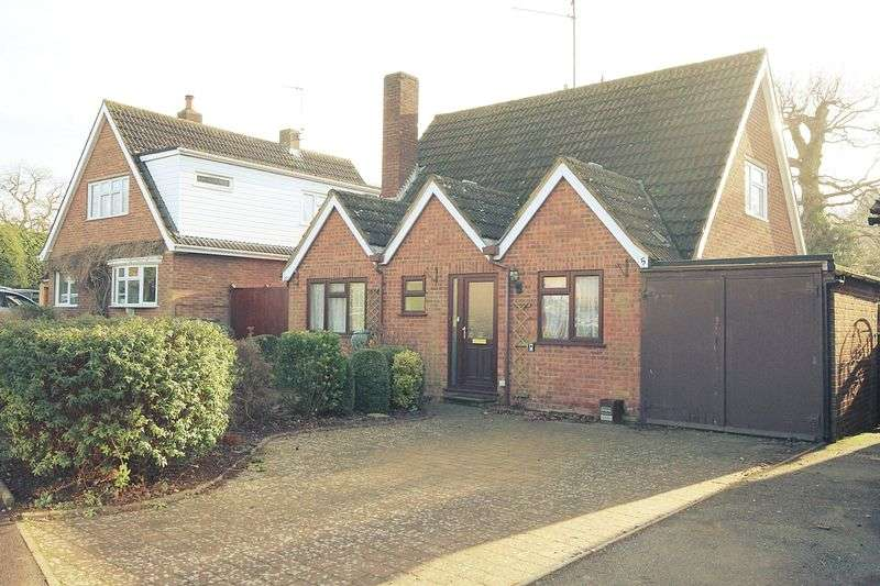 4 Bedrooms Detached House for sale in Holland Road, Ampthill