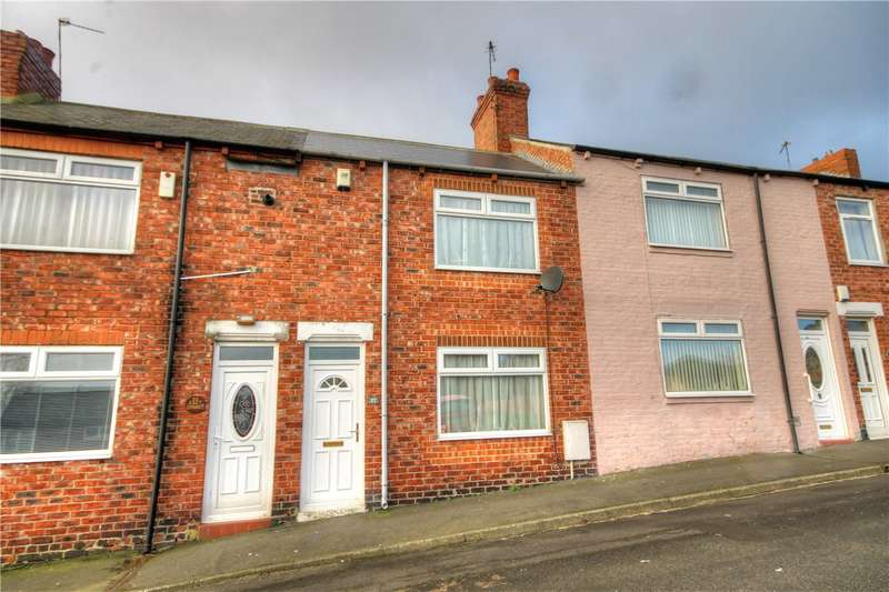 2 Bedrooms Terraced House for sale in East Street, Grange Villa, Chester Le Street, DH2