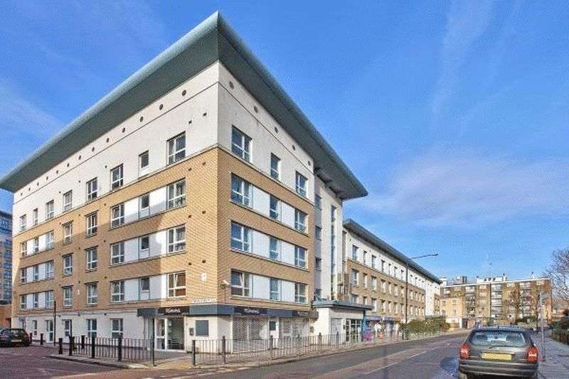 2 Bedrooms Flat for sale in Windmill House, Two double bedrooms