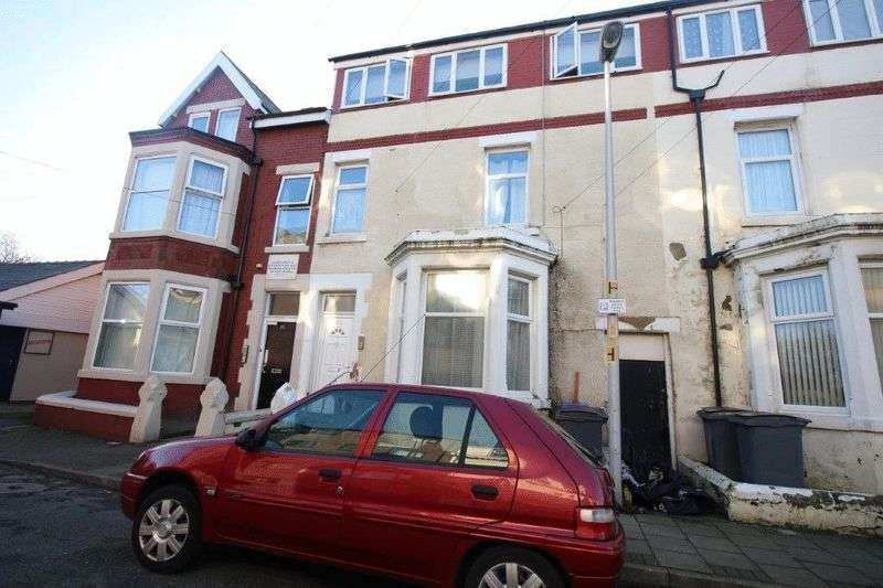 Commercial Property for sale in Mid terrace building which is converted into four letting units