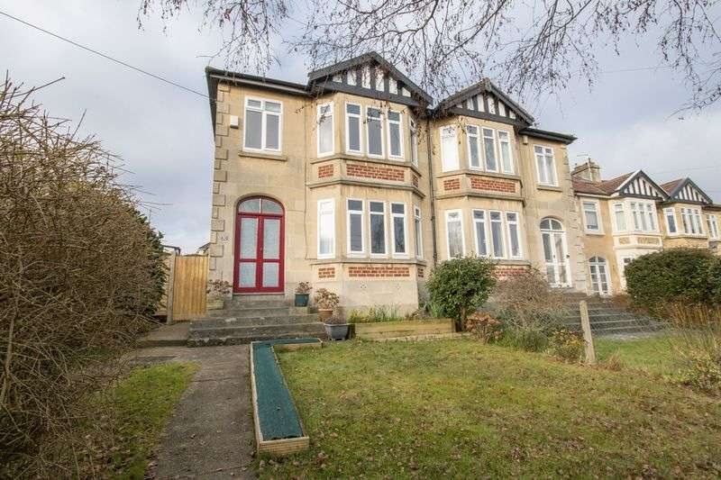 3 Bedrooms Semi Detached House for sale in St. Ladoc Road, Keynsham