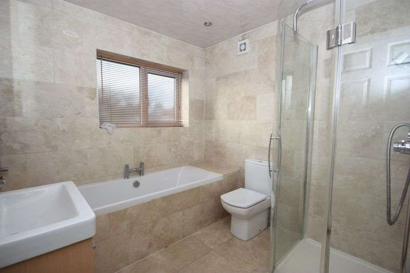 3 Bedrooms Semi Detached House for sale in Long Crest, Pontefract