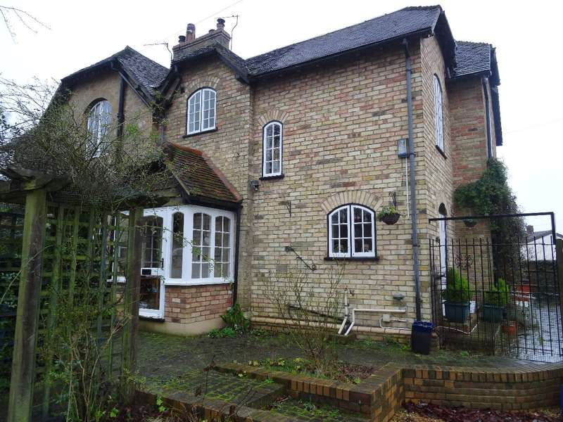 4 Bedrooms Country House Character Property for sale in COMMON STREET, RAVENSTONE