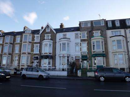 8 Bedrooms Terraced House for sale in Marine Road West, Morecambe, Lancashire, United Kingdom, LA3