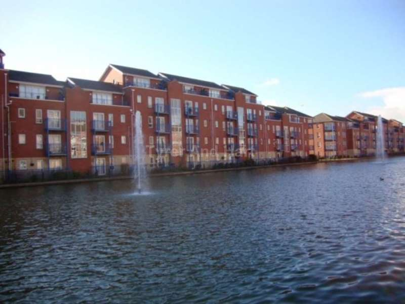 2 Bedrooms House Share for rent in 2 Bedroom Furnished Apartment, Liverpool, Georgian Quarter (Town)