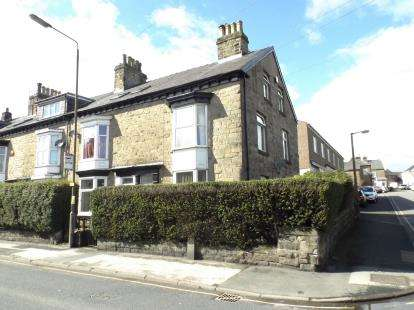 4 Bedrooms End Of Terrace House for sale in Dale Road, Buxton, Derbyshire