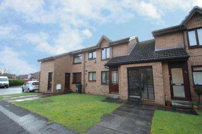 1 Bedroom Flat for sale in Anchor Avenue, Paisley, Renfrewshire