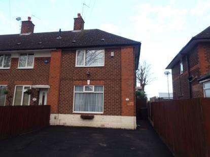 2 Bedrooms End Of Terrace House for sale in Hilderstone Road, Birmingham, West Midlands
