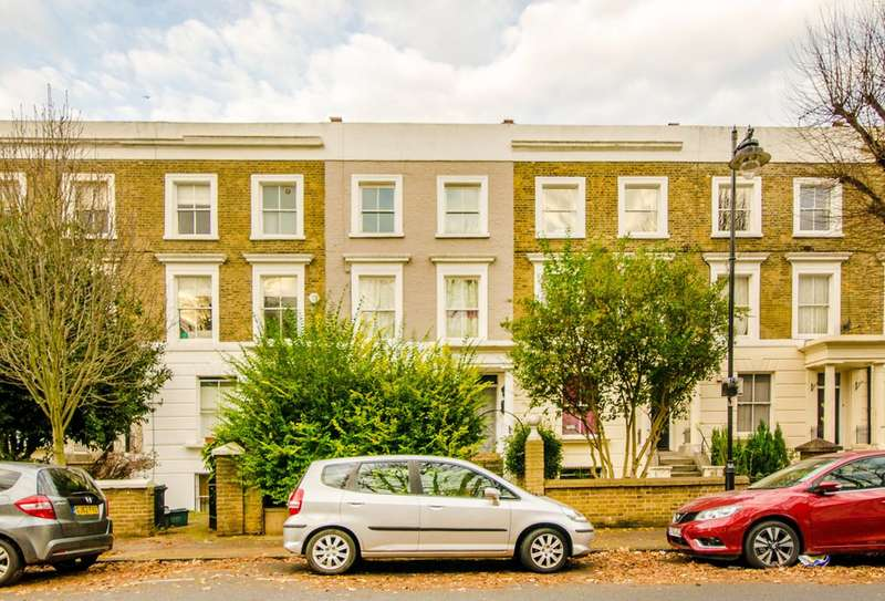 4 Bedrooms House for sale in Elmore Street, Islington, N1