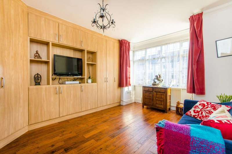 5 Bedrooms House for sale in Scarle Road, Wembley, HA0
