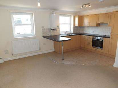 3 Bedrooms Flat for sale in 68 Queen Street, Seaton, Devon