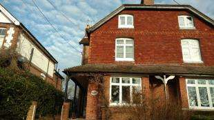 5 Bedrooms Semi Detached House for sale in High Street, Etchingham, East Sussex