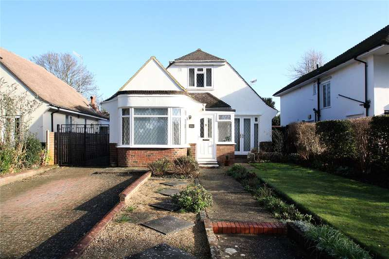 4 Bedrooms House for sale in Sea Lane, Goring By Sea, Worthing, BN12
