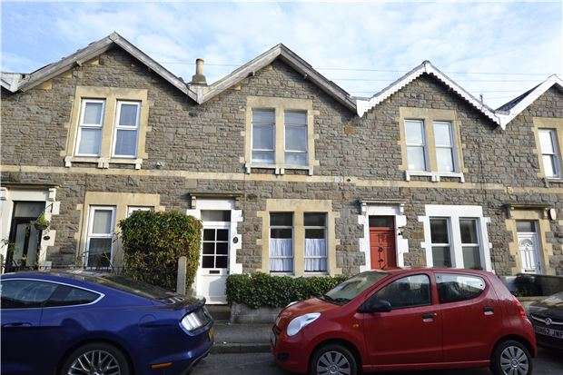 3 Bedrooms Terraced House for sale in Hungerford Road, BATH, BA1 3BX