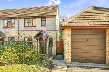 3 Bedrooms End Of Terrace House for sale in Torpoint, Cornwall, Uk
