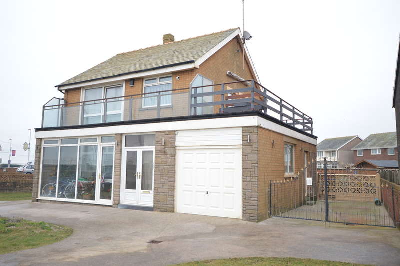 3 Bedrooms Detached House for sale in New South Promenade, South Shore