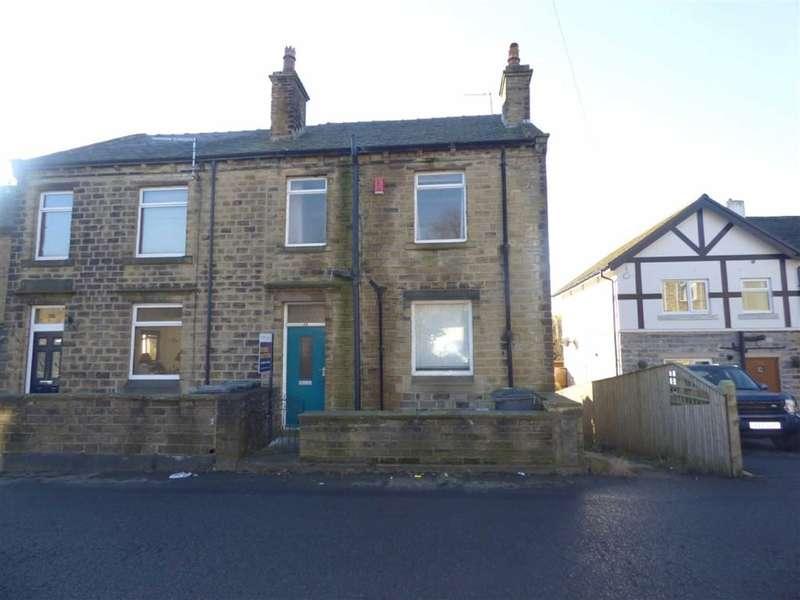2 Bedrooms Property for sale in Longlands Road, Slaithwaite, HUDDERSFIELD, West Yorkshire, HD7