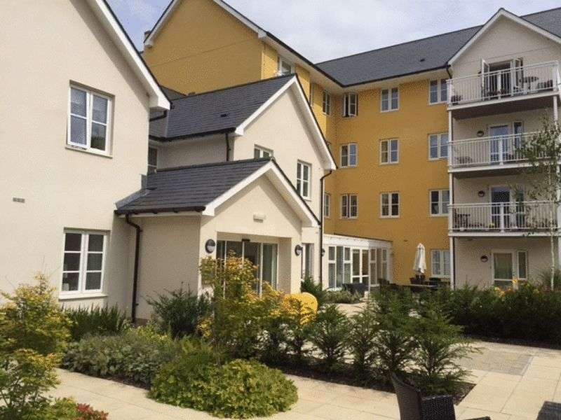 2 Bedrooms Flat for sale in Barnhill Court: **RECENTLY REDUCED PRICE** **TAILORED CARE PACKAGES AVAILABLE**