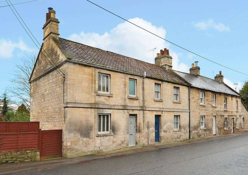 2 Bedrooms Terraced House for sale in Bradford-On-Avon, Wiltshire