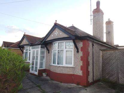 Bungalow for sale in Bryn Avenue, Rhyl, Denbighshire, LL18