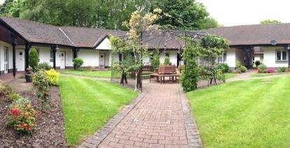 Retirement Property for sale in Prestbury Park, Collar House Drive, Prestbury, Macclesfield