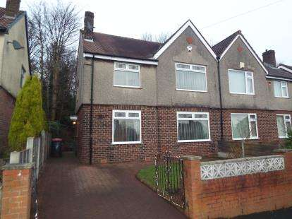 3 Bedrooms Semi Detached House for sale in North Drive, Swinton, Manchester, Greater Manchester
