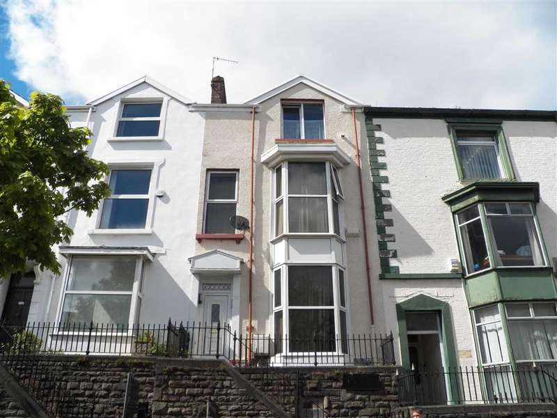 4 Bedrooms Flat for sale in Mansel Street, Swansea Central