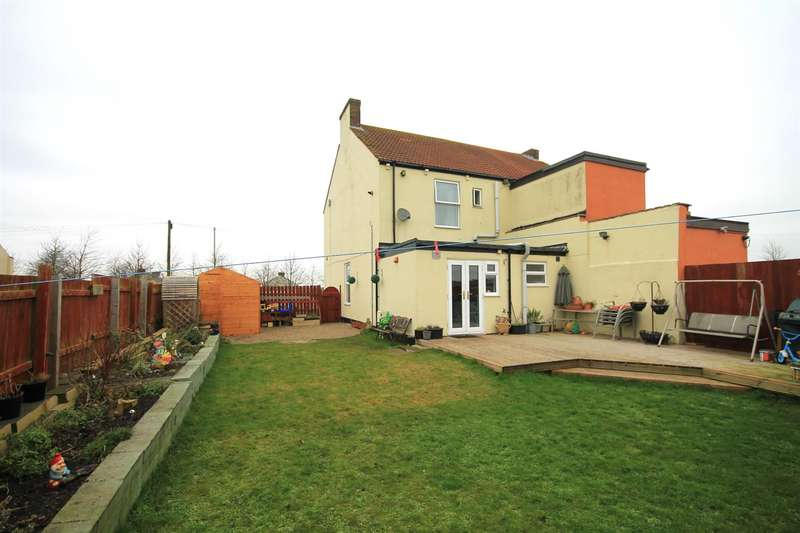 3 Bedrooms Property for sale in Henry Street, Thornley, Durham