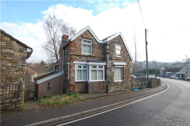2 Bedrooms Cottage House for sale in Mousehole Pensford Hill, Pensford, BRISTOL, BS39 4AA