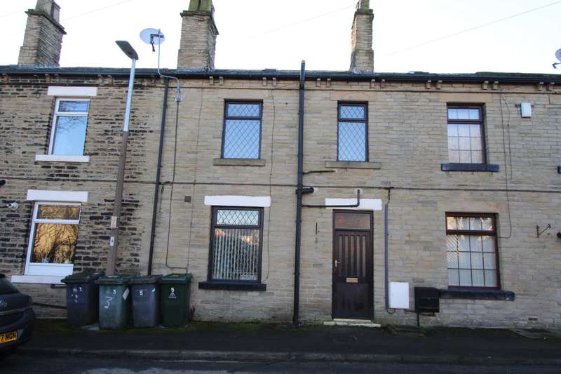 1 Bedroom Terraced House for sale in Reform Street, Cleckheaton