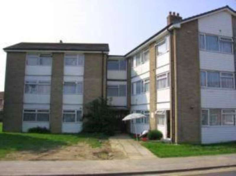 2 Bedrooms Apartment Flat for sale in Arlington, Ashford