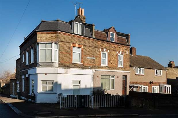 4 Bedrooms Terraced House for sale in Shipman Road, Forest Hill