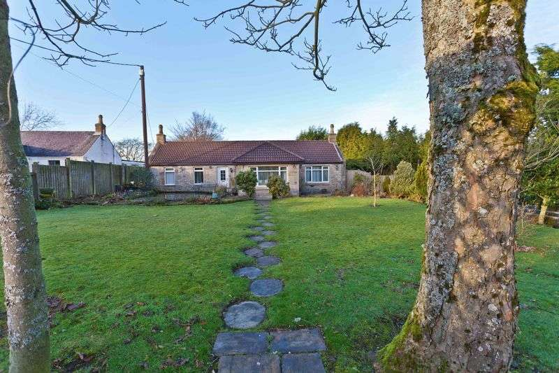 3 Bedrooms Cottage House for sale in Balmulzier Road, Falkirk