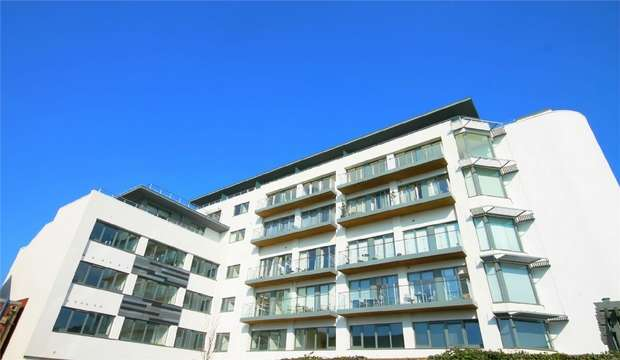 1 Bedroom Flat for sale in Poole, Poole, Dorset
