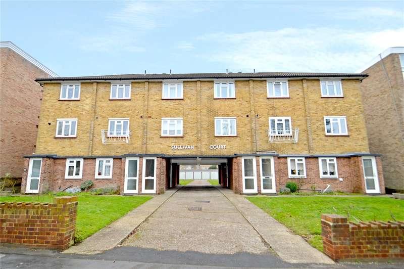 2 Bedrooms Maisonette Flat for sale in Sullivan Court, Ashburton Road, Croydon