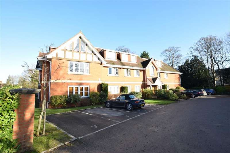 2 Bedrooms Apartment Flat for sale in Highgrove, Reading Road, Winnersh, Wokingham, RG41