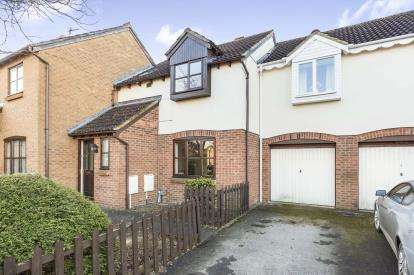 3 Bedrooms Terraced House for sale in Discovery Road, Abbeymead, Gloucester, Gloucestershire