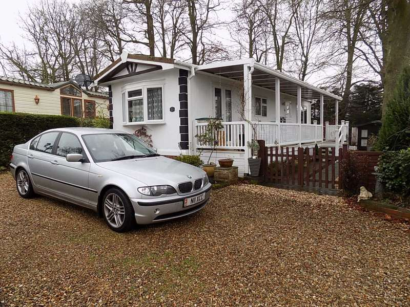1 Bedroom Detached House for sale in Turnpike, Chard