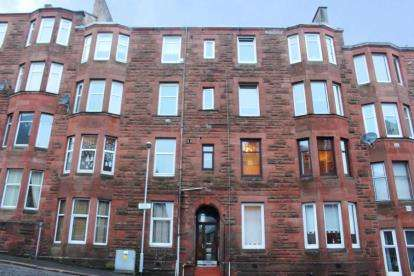 2 Bedrooms Flat for sale in Mary Street, Port Glasgow