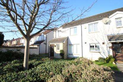 3 Bedrooms End Of Terrace House for sale in Citron Glebe, Kirkcaldy